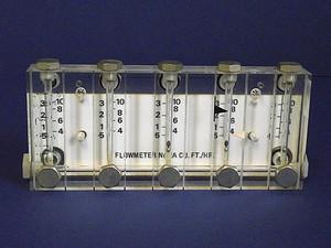 Custom Flow Meter