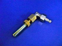 Angled Binder Probe Needle