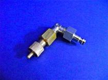 Angled Mechanical Seal Adaptor