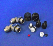 Manometer Spare Fittings