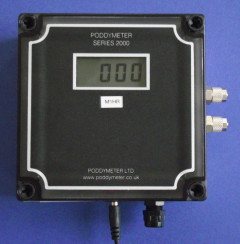 Air Flow Meter Transmitter