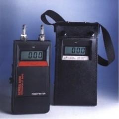 Digital Gas Manometer